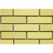 Желтый облицовочный кирпич.(Башкирия)Марка М 150.Размер 250х120х88мм. фото