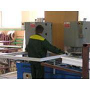 Оборудование для производства поливинилхлоридных панелей фото