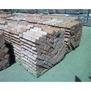 Кирпич строительный керамический в ассортименте М-100, М-125, М-150 фото