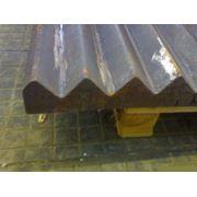 Плита броневая (Узел ДМ40.00011) фото