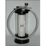 Серия RI MEA С. Комплектация - как MEA, плюс встроенный фильтр-пресс с размером пластин 20-20 см фото