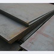 Прокат листовой горячекатаный из коррозионностойкой стали