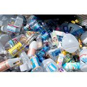 Переработка отходов пластмасс фото