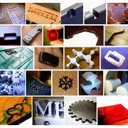 Изделия из пластмасс литьевые фото