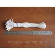 Канат капроновый тросовой свивки д.4 мм. Фасовка 10 м.