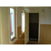 Блок бытовой 2,5х6х2,5 м (844-92 бб2) фото