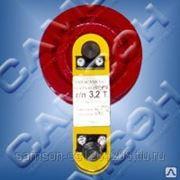 Блок облегченный г/п 5,0т с пальцем Гп-Б 5,0-03(02) фото