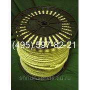 Канат сизалевый (веревка кручёная) 10 фото