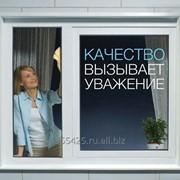 Окна и двери пластиковые,алюминевые фото