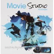 Sony Movie Studio Platinum 12 Право на использование (электронно) Eng/Fre/Ger/Esp/Jpn/Rus (арт. SPMS12099) фото