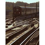 Ремонт железнодорожного транспорта и подвижного состава фото