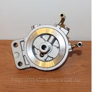 Насос ручной подкачки топливного фильтра Komatsu 4D92E фото