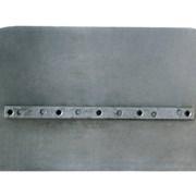 Лопасти комбинированные 6х10,5 для MT30, комплект 4 шт. фото