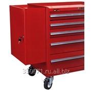 Запираемый боковой шкаф Teng Tools TCW-CAB фото