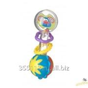Погремушка Playgro Веселые зверята 4182022