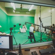 Создание фильмов, аудиороликов, рекламных роликов фото