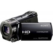 Цифровая видеокамера Sony HDR-CX550E фото