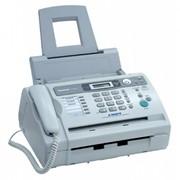 Факсимильный аппарат PANASONIC KX-FL403 (KX-FL403UA) фото