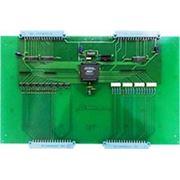 Плата контроллера электроавтоматики (КЭ) ЧПУ НЦ-31; фото