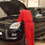 Обслуживание техническое автомобилей фото
