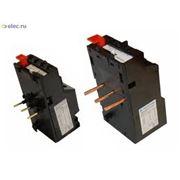 Реле электротепловые токовые фото