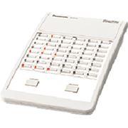 Системная консоль Panasonic KX-T7441RU фото