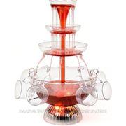 Фонтан для напитков Party Fountain (Пати-Фонтан) фото