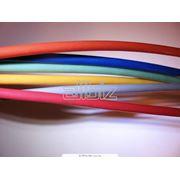 Силовой гибкий кабель с медными жилами фото
