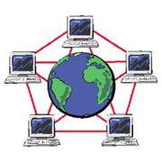Монтаж техническое и эксплуатационное обслуживание глобальных и локальных компьютерных сетей фото