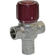 Клапан трехходовой термостатический RVC Pro 1/2 фото