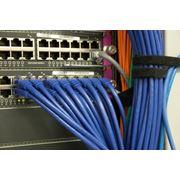 Настройка и обслуживание ЛВС и серверов фото