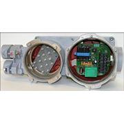 Электронный блок концевых выключателей электроприводов фото