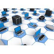 Прокладка компьютерных сетей монтаж и наладка компьютерных сетей настройка компьютерных сетей и комплексов в Калуге фото