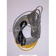 Кабель связи телефонный фото