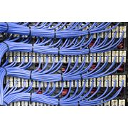 Монтаж и наладка компьютерных сетей фото