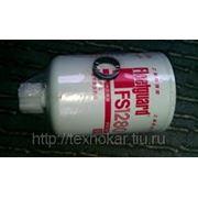 Фильтр топливный 480BPG фото