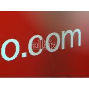Регистрация доменов и веб-хостинг фото