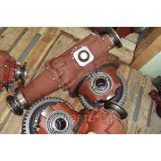 Редуктор средний для краз (260Г-2502010) фото