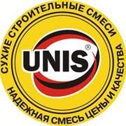 Сухие смеси UNIS фото
