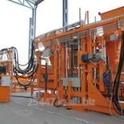 Завод по производству блоков SUMAB U-600 фото
