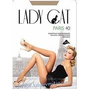 колготки Lady Cat Колготки LADY CAT Paris 40