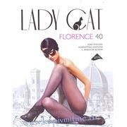колготки Lady Cat Колготки LADY CAT Florence 40