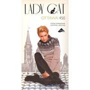 колготки Lady Cat Колготки LADY CAT Ottawa 450