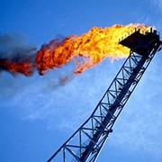 Бурение газовых скважин фото