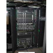 Инсталляция и поддержка серверов