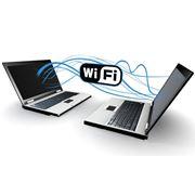 Настройка интернета (wi-fi сети) в Красноярске фото
