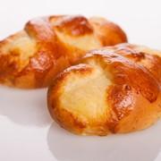 Пирожки с творогом фото