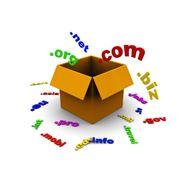 Размещение сайтов