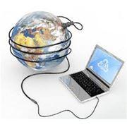 Сеансовый доступ в Интернет по коммутируемым линиям фото