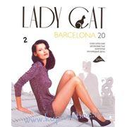 колготки Lady Cat Колготки LADY CAT Barcelona 20